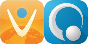 magicApp vs. Vonage Smartphone App