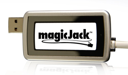 Magic jack rip off