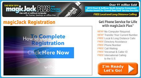 magicApp registration