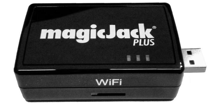 magicJack plus 2014