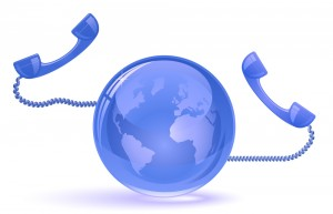 Internet Telephone Service: What Are Internet Phone Calls?
