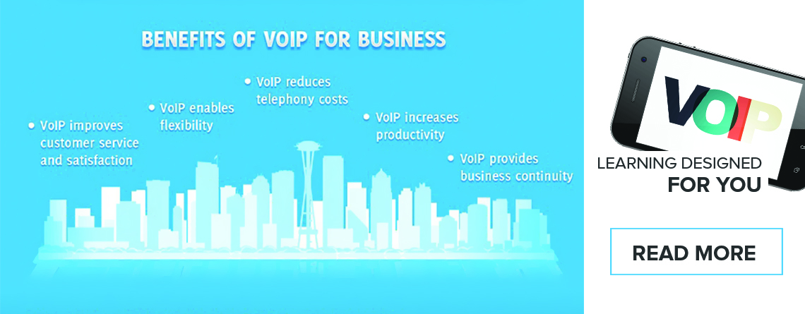 Voice Over Internet Protocol Overview: Learn About All Things VoIP