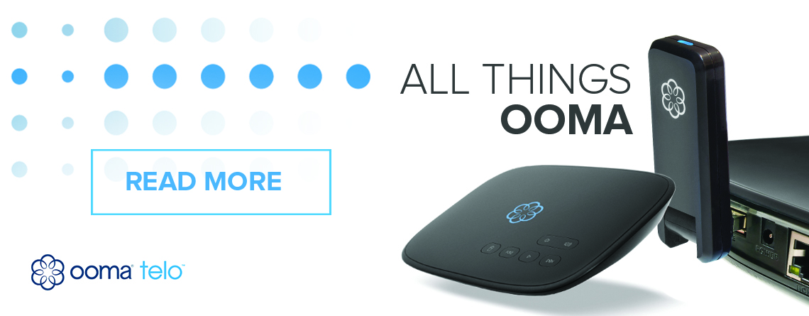 Ooma Internet Phone System Review (Updated For 2018)