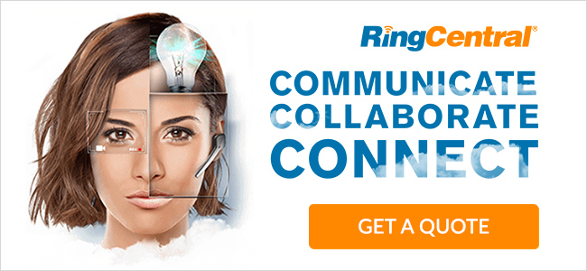 Ringcentral Business VoIP