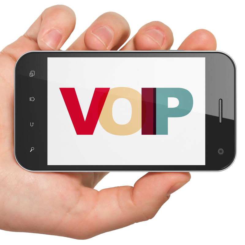 Mobility & VoIP: Integrating Business VoIP