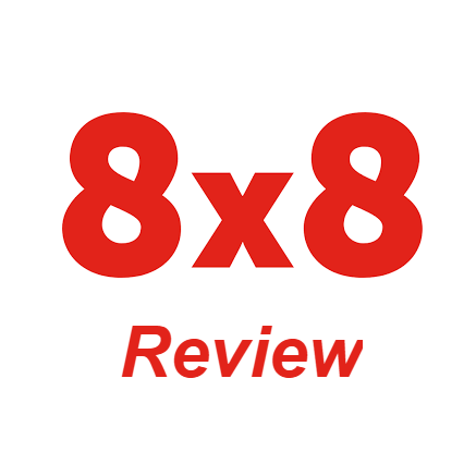 8×8 Pricing & Reviews: Features Rated for 2020