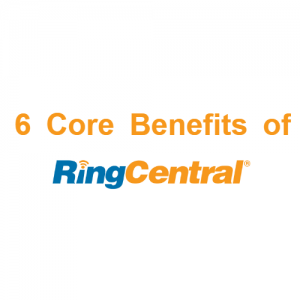 Ring Central Benefits