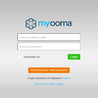 Ooma Login Help: A How-To Guide To Your My Ooma Telo Login