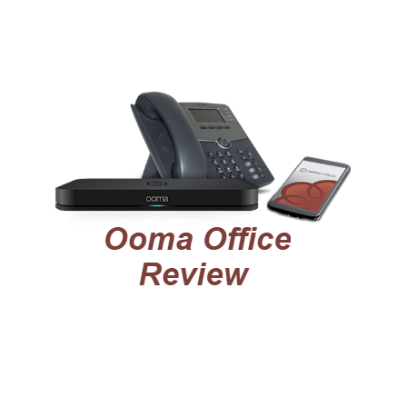 Ooma Office Reviews: Rated for 2020