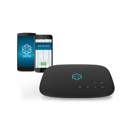 Ooma Telo Home Phone Costs: Residential Plans & Rates