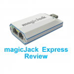 magicJack Express Reviews