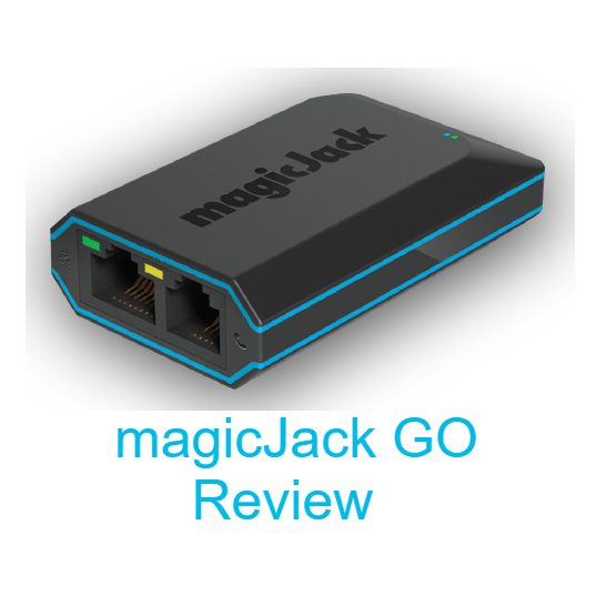 MAGICJACK GO Reviews: Phone Service Rated 2019 // TheVoIPHub™