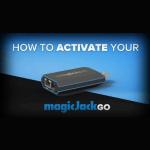 magicJack GO Installation