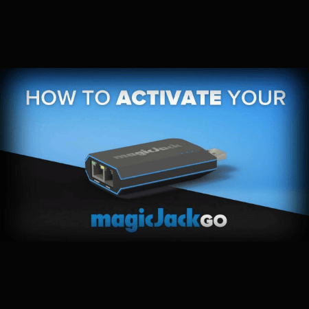 magicJack GO Setup [Step-By-Step MJREG Guide to Install Your Device]
