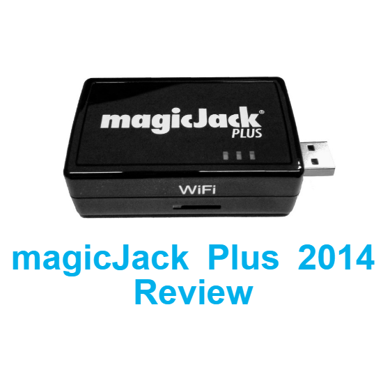 MAGICJACK PLUS 2014 Reviews: Rated for 2021