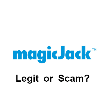 magicJack Scam: [Does magicJack It Really Work?]