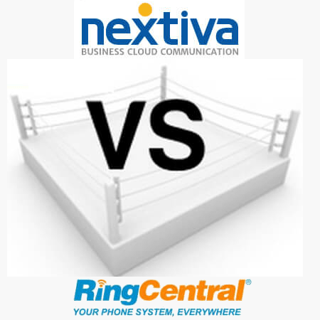RingCentral vs Nextiva Comparison for 2020