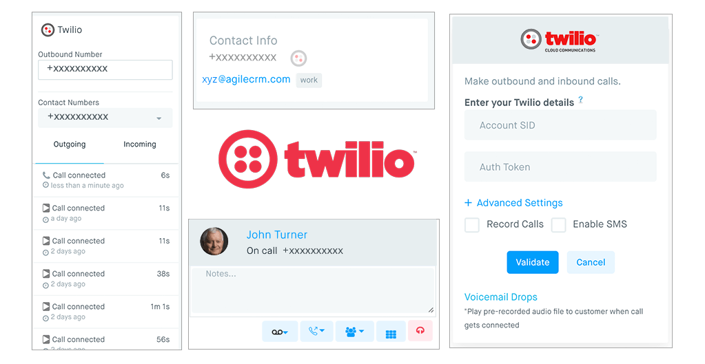 RingCentral vs Twilio