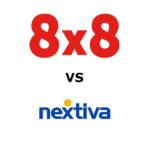 8x8 vs Nextiva