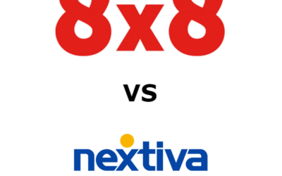 Nextiva vs 8×8 Comparison for 2020