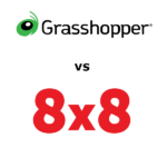 Grasshopper or 8x8