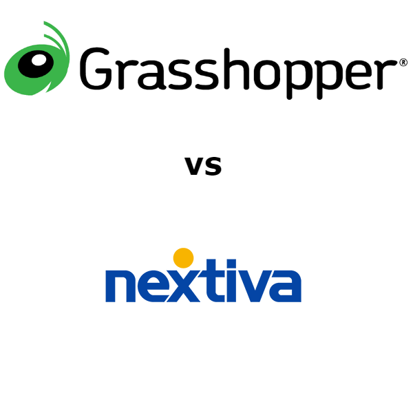 Nextiva vs Grasshopper Comparison for 2020