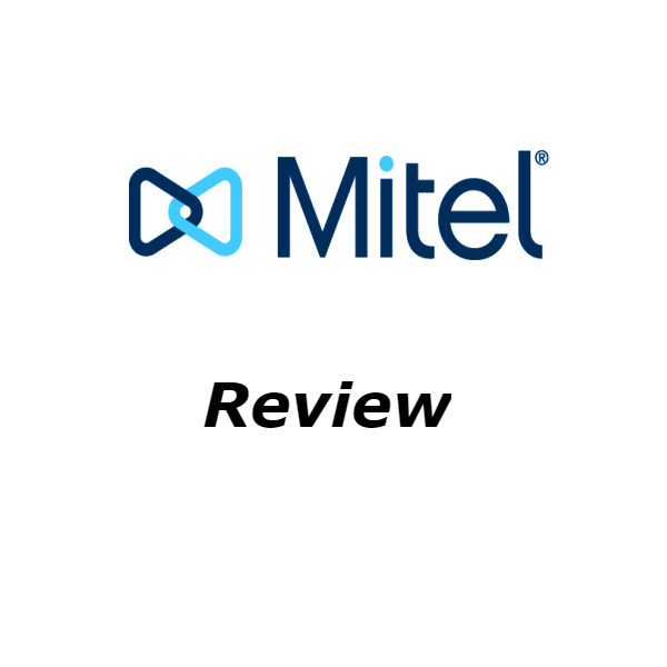 Mitel Phone System Pricing & Reviews: Rated for 2020