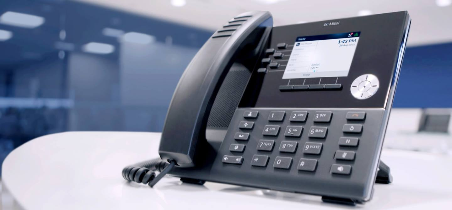 Top Mitel Phone Systems