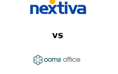 Nextiva vs Ooma Office Comparison for 2020
