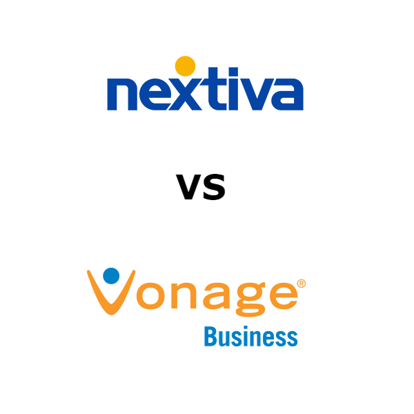 Nextiva vs Vonage Business Comparison for 2020