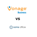 Ooma vs Vonage Business
