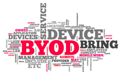 How BYOD Encourages VoIP Migration