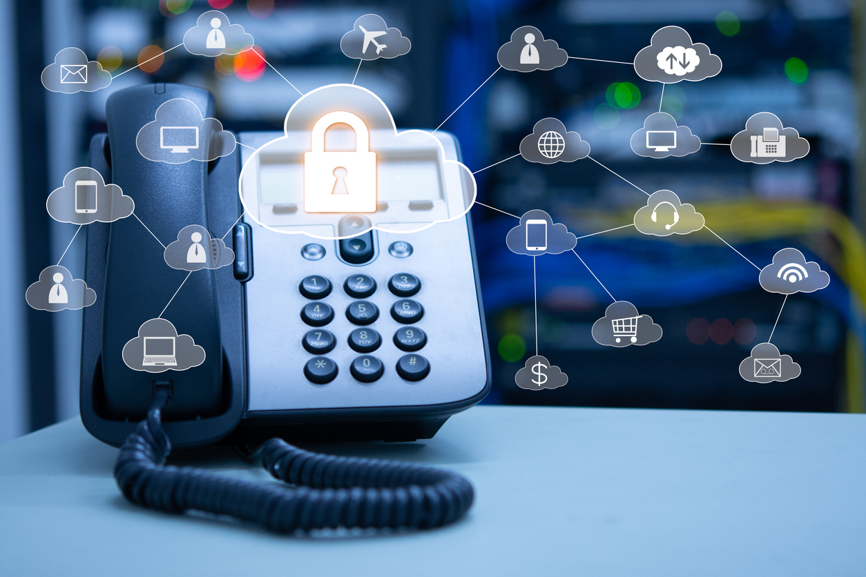 VoIP Security Threats & Prevention Methods