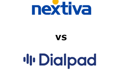 Nextiva vs Dialpad Comparison for 2020