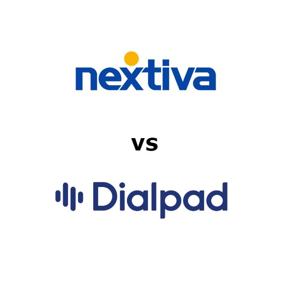 Dialpad vs Nextiva