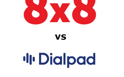 8×8 vs Dialpad Compared for 2020