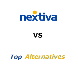 Nextiva Alternatives