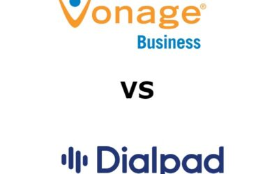 Vonage Business vs Dialpad Compared for 2020