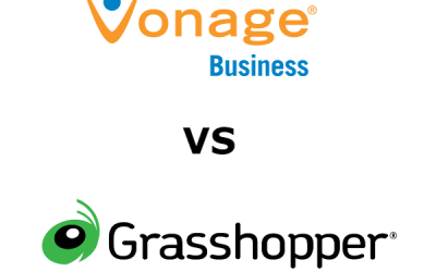 Vonage Business vs Grasshopper Compared 2020