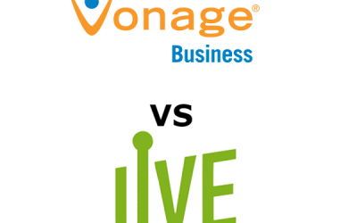 Vonage Business vs Jive Compared for 2020