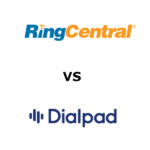 RingCentral vs Dialpad