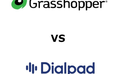 Grasshopper vs Dialpad Compared for 2020