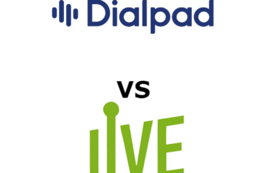 Jive vs Dialpad Compared for 2020