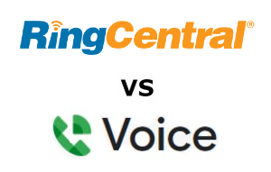 RingCentral vs Google Voice Business Compared for 2021
