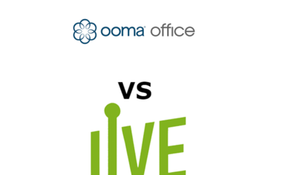 Jive vs Ooma Office Compared for 2020