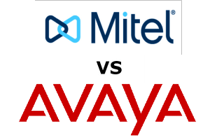 Mitel vs Avaya Compared for 2020