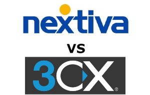 Nextiva vs 3CX Compared for 2020