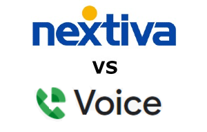 Nextiva vs Google Voice for Business Compared for 2020