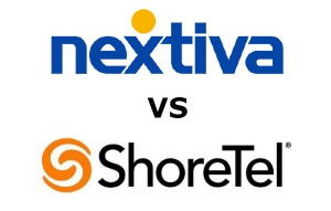 Nextiva vs ShoreTel Compared for 2020
