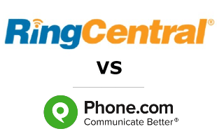 Phone.com vs RingCentral Compared for 2020